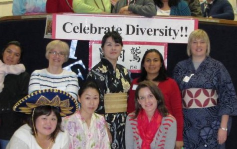 Inverness Elementary Celebrates Multicultural Week