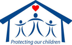 April is National Child Abuse Prevention Month, Let's Paint the Town BLUE!