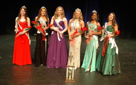 Miss OMHS 2016 Crowned at Annual Pageant