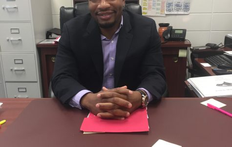 Sitting Down With Mr. Mathew Epps