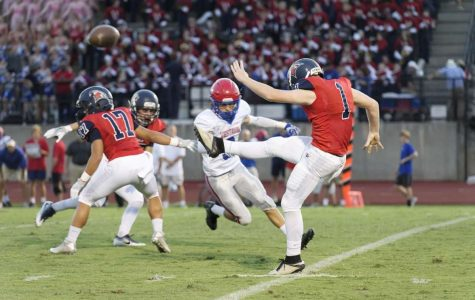 Eagles Fall Short at Hazel Green