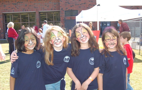 Annual Fall Fun Fest Returns at OMES