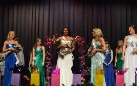 Miss OMHS Pageant Approaching