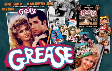 Rehearsals for Grease are Underway