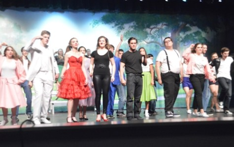 An Objective Look at the OMHS Production of GREASE
