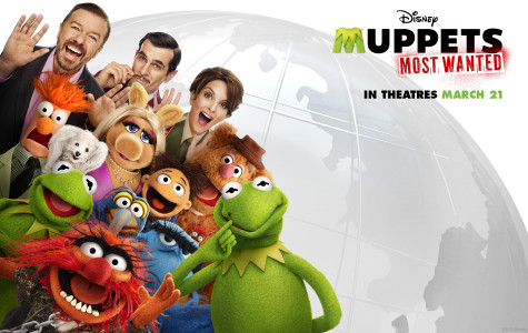 It's The Muppets… Again!