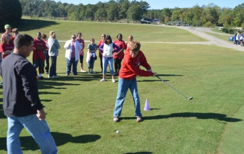 Special Education Students Dominate Yearly Special Olympics