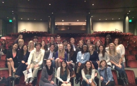 Youth Judicial Brings it Home From Their Competition Last Weekend