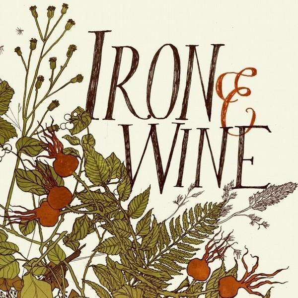 Such Great Heights – Iron & Wine – Eagle\'s Eye