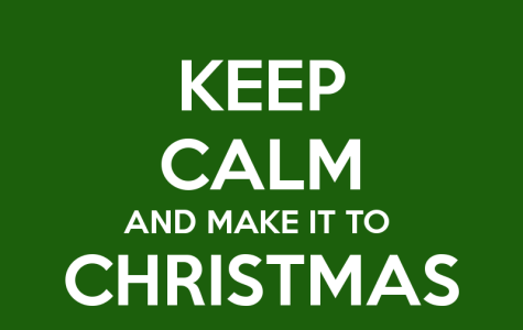 What are you doing for the Christmas holidays?