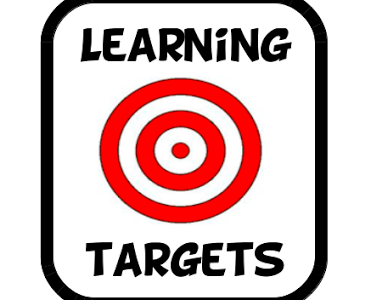 Teachers Introduce Learning Targets to their Classrooms