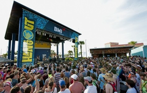 Exciting New Talent Coming to the Hangout Music Festival
