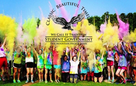2nd Annual Color Run Coming Soon