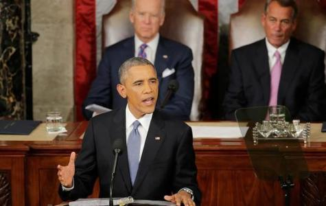 Opinion: The State of the Union- A New Era of Politics (2015)