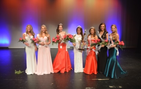 Miss OMHS 2015 Crowned at Annual Pageant