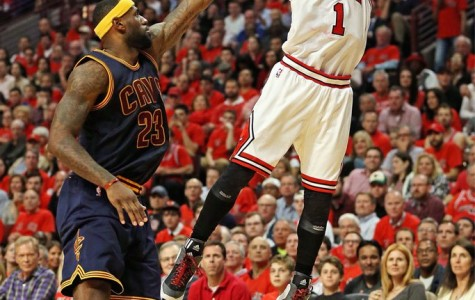 The Crazy Second Round of the NBA Playoffs