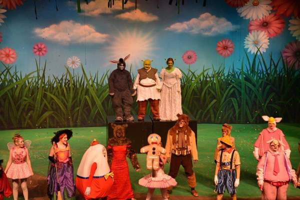 Opinion: Shrek Performance Proves Professional Quality