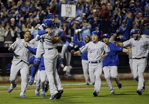 Courtesy of the Associated Press