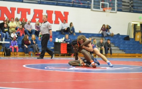 OMHS Wrestling Team Places Highest in School History at State