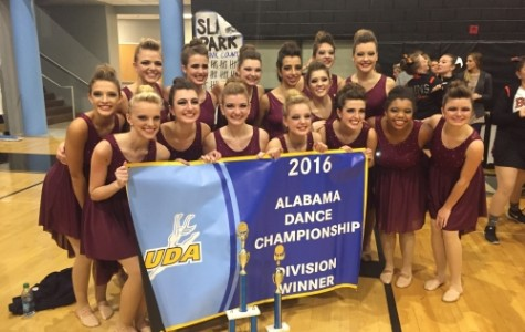 Starlettes take Top Honor at State Competition
