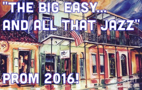 """The Big Easy… and All That Jazz"" Coming Soon"