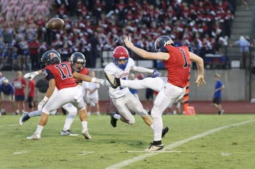 Eagles Looking to Top Tuscaloosa County