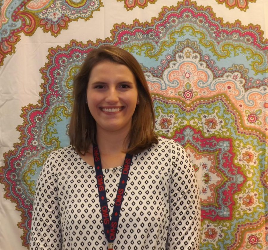 New Teacher Spotlight!