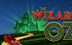 OMHS presents The Wizard of Oz!