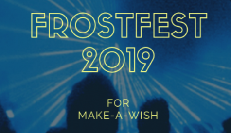 FrostFest is Tonight!