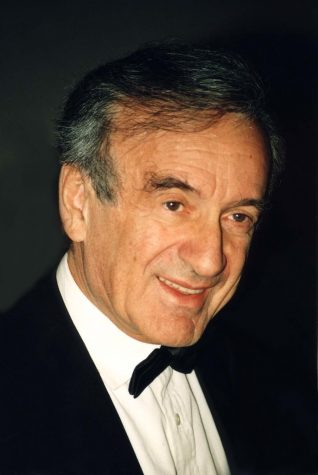 Remembering Elie Wiesel on Holocaust Remembrance Day